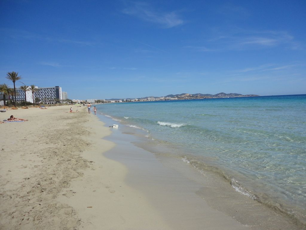 spanish coastal property market ibiza