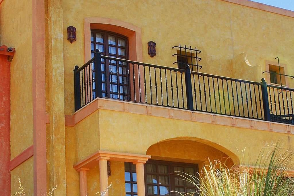 Two-bedroom, two-bathroom Townhouse at Desert Springs Resort