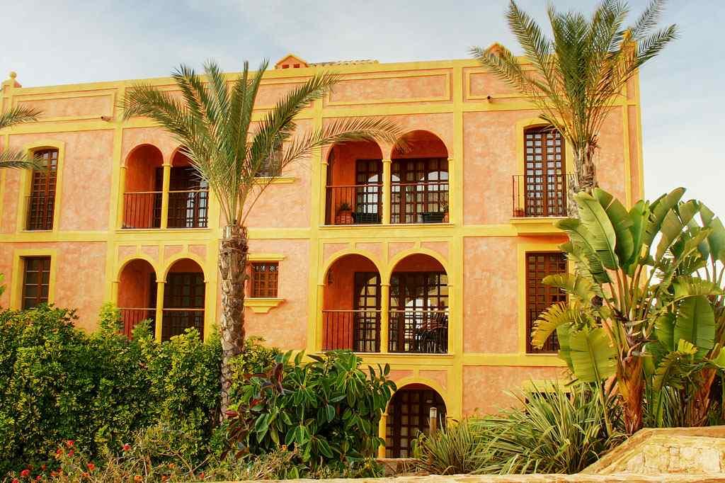 Three-bedroom, two-bathroom Apartment at Desert Springs Resort – Was €354,000 – Now €155,000