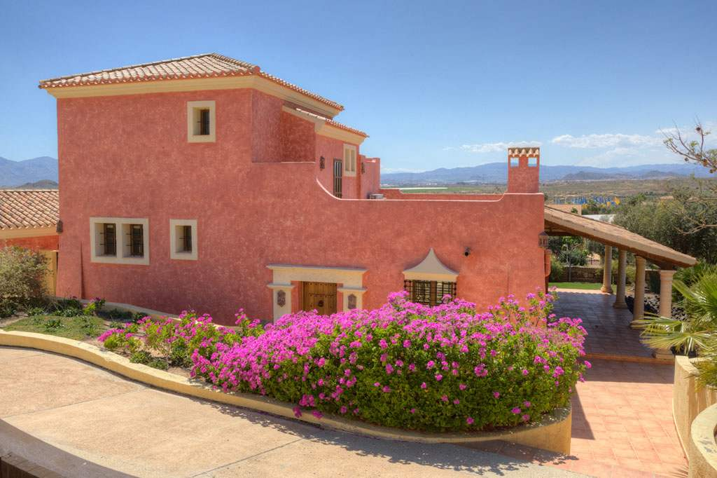 Desert Springs Almeria property for sale