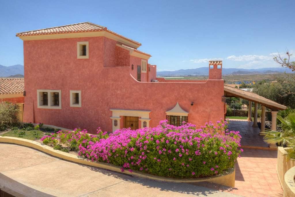 Desert Springs Almeria property for sale