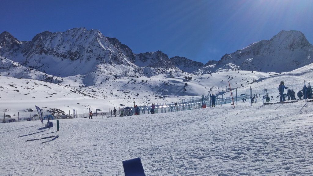 El Pas de la Casa, Andorra