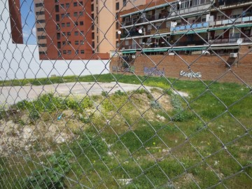One residential land plot for sale