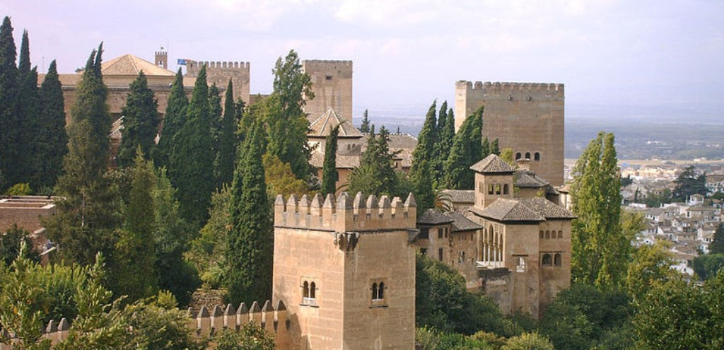 property in andalusia, fit for a king
