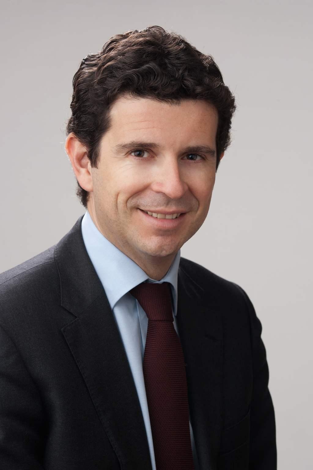 Alfredo Millá, CEO of Sonneil