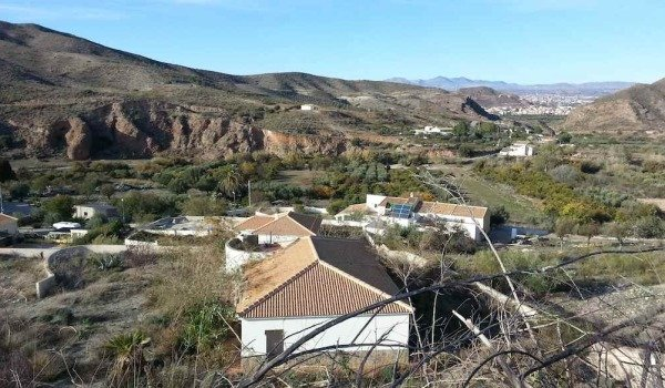 Andalusia illegal rural homes planning amnesty 2019