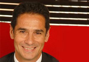 Juan Antonio Gomez Pintado, head of Asprima