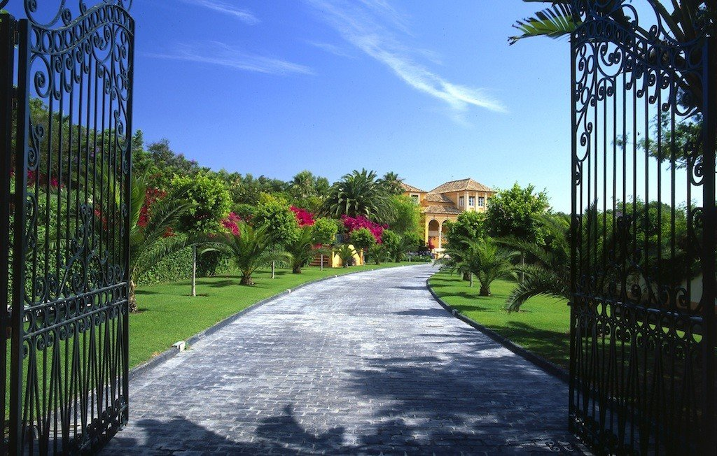 sotogrande property in spain