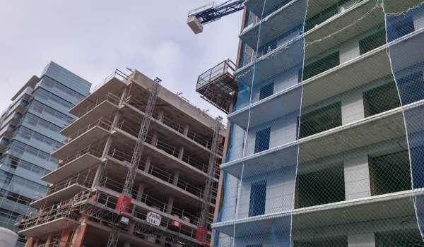 spanish property construction activity