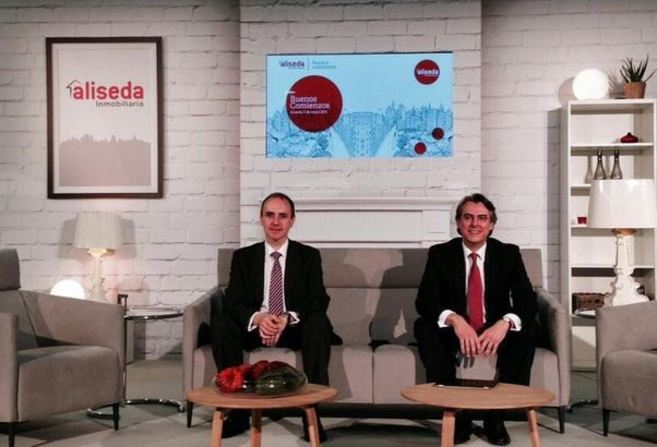 Majority of spanish residents think now is a good time to for Pisos banco popular aliseda