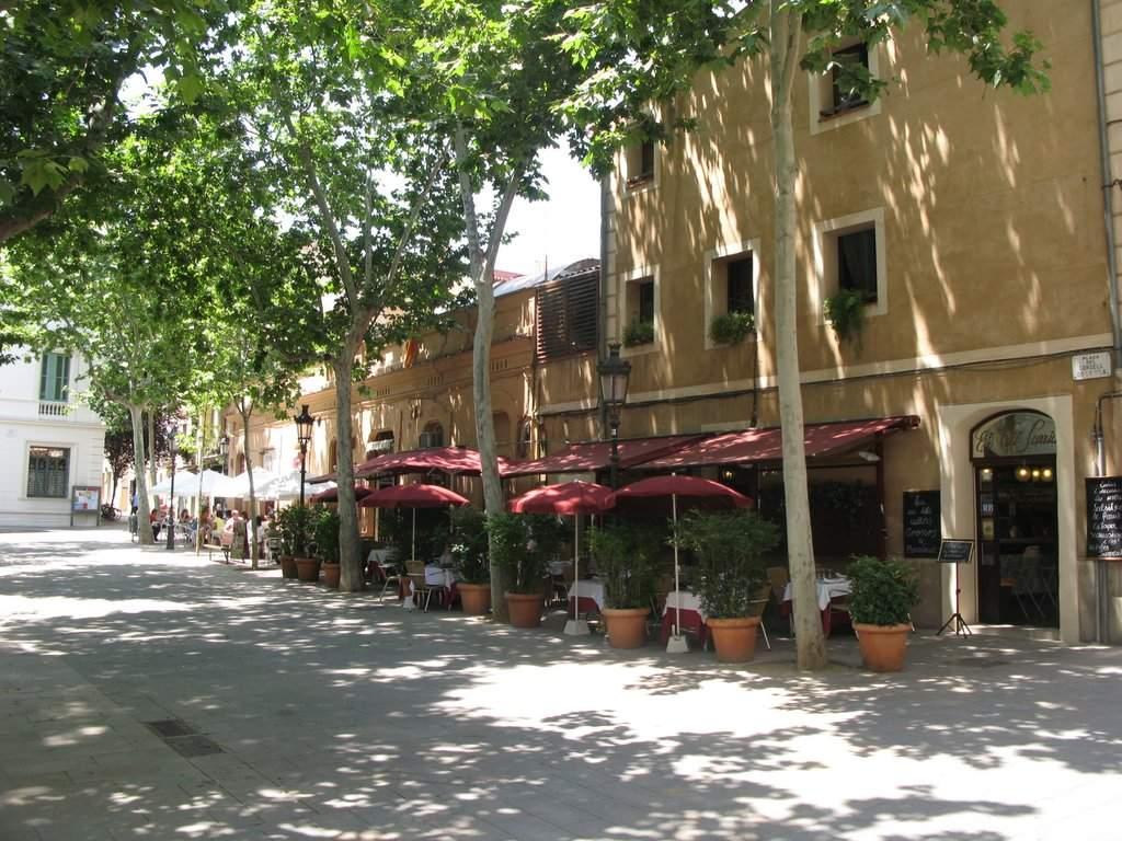 property in barcelona sarria sant gervasi
