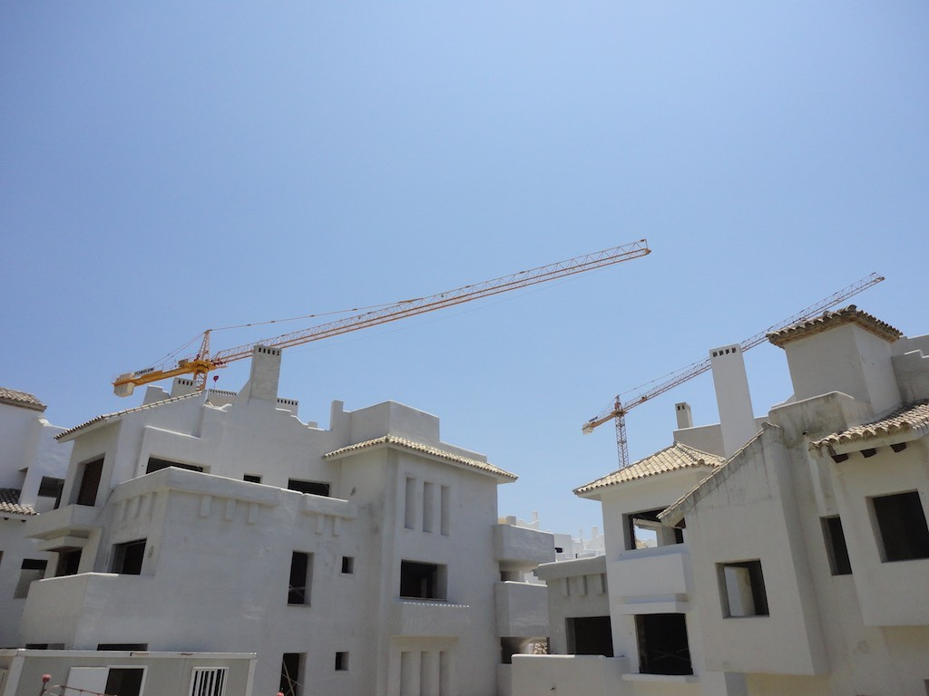 new development costa del sol