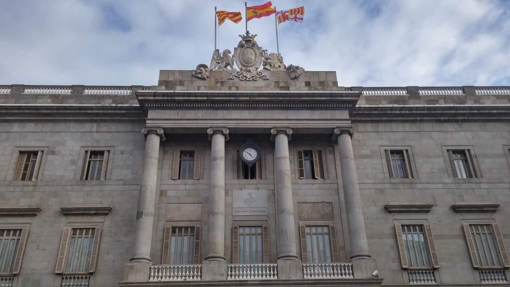 barcelona-town-hall