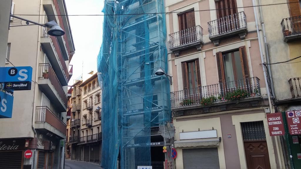 spanish new development