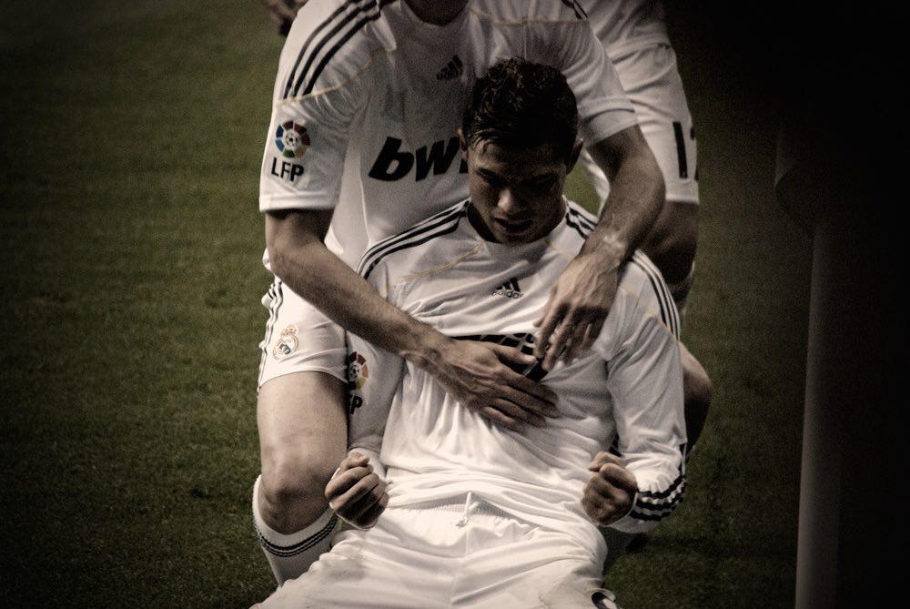 Cristiano Ronaldo of Real Madrid. Photo credit: Jan S0L0 / Foter / CC BY-SA