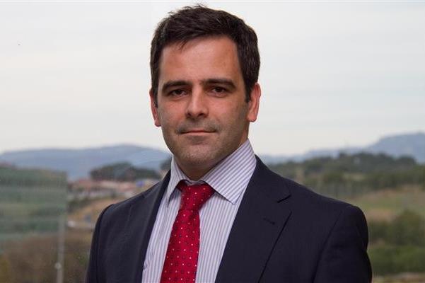 Javier García del Río