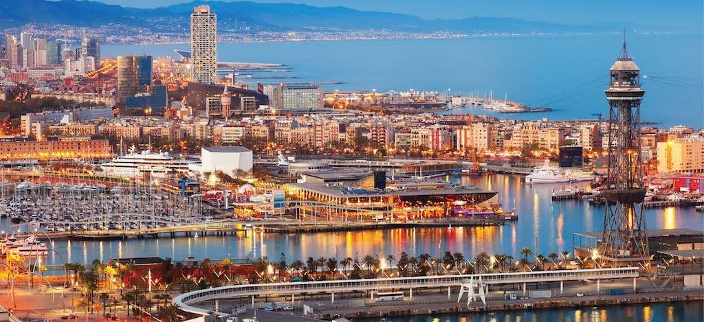 homes for sale in barcelona