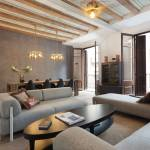 nobohome designer apartment for sale born barcelona old town