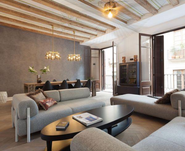 nobohome designer apartment for sale born barcelona old town