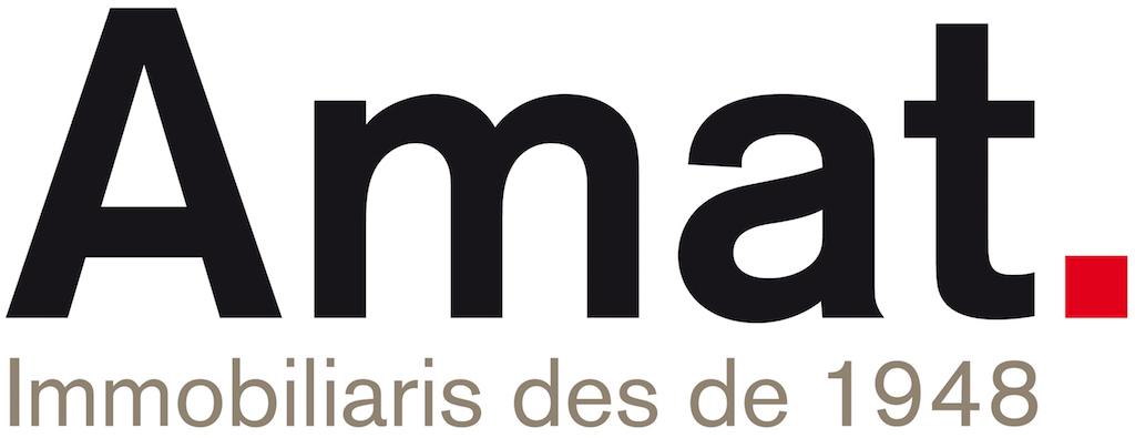 Amat Immobiliaris logo