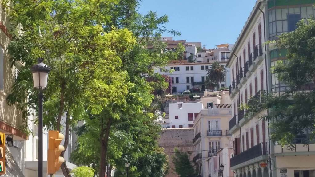 Ibiza town, the most expensive municipality in Spain for rental asking prices
