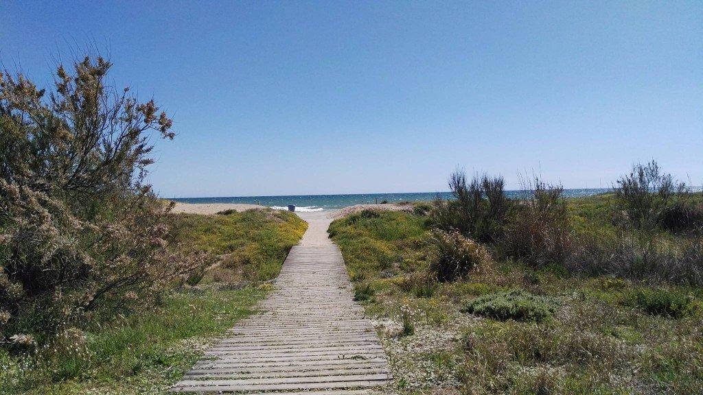 spanish ley de costas coastal law