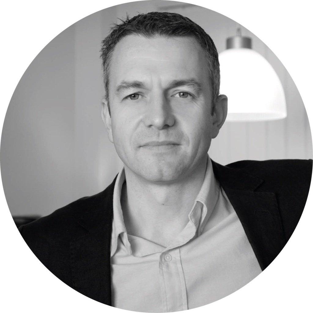 Kevin Monger, Mortgage Direct SL spanish mortgage broker