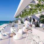 Calpe Beach new development for sale in Calpe, North Costa Blanca, Alicante province, Spain off-plan