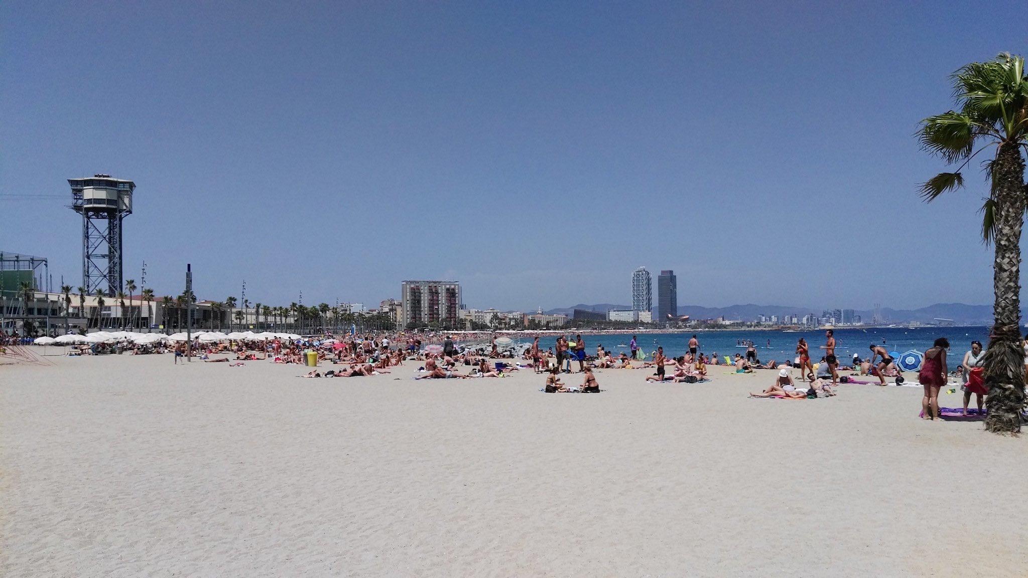barcelona rental prices