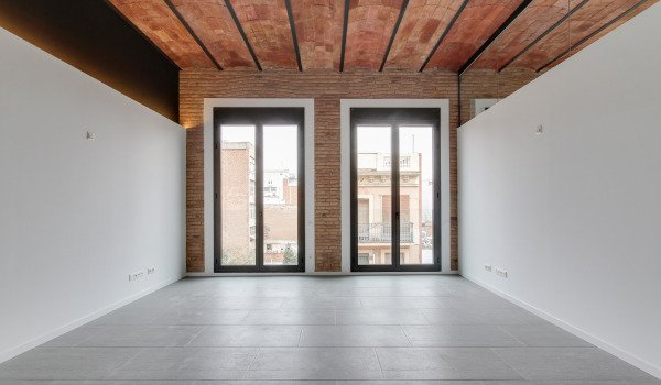 property for sale by elix in barcelona gracia