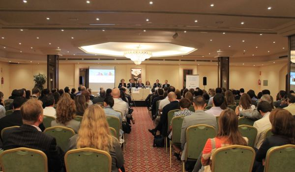 Marbella conference on foreign demand for property in Spain