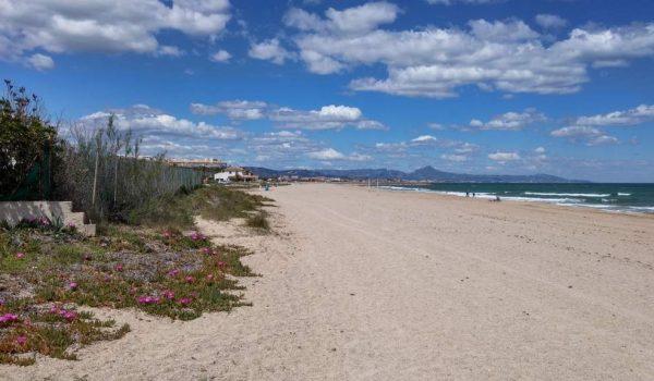 Spain's Costa Blanca, in Alicante province
