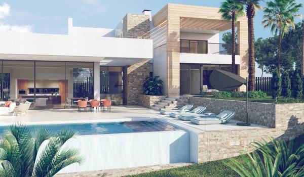 Anamaya villas for sale
