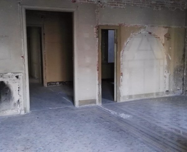 Barcelona renovation financing the building work - Case study small apartment ...