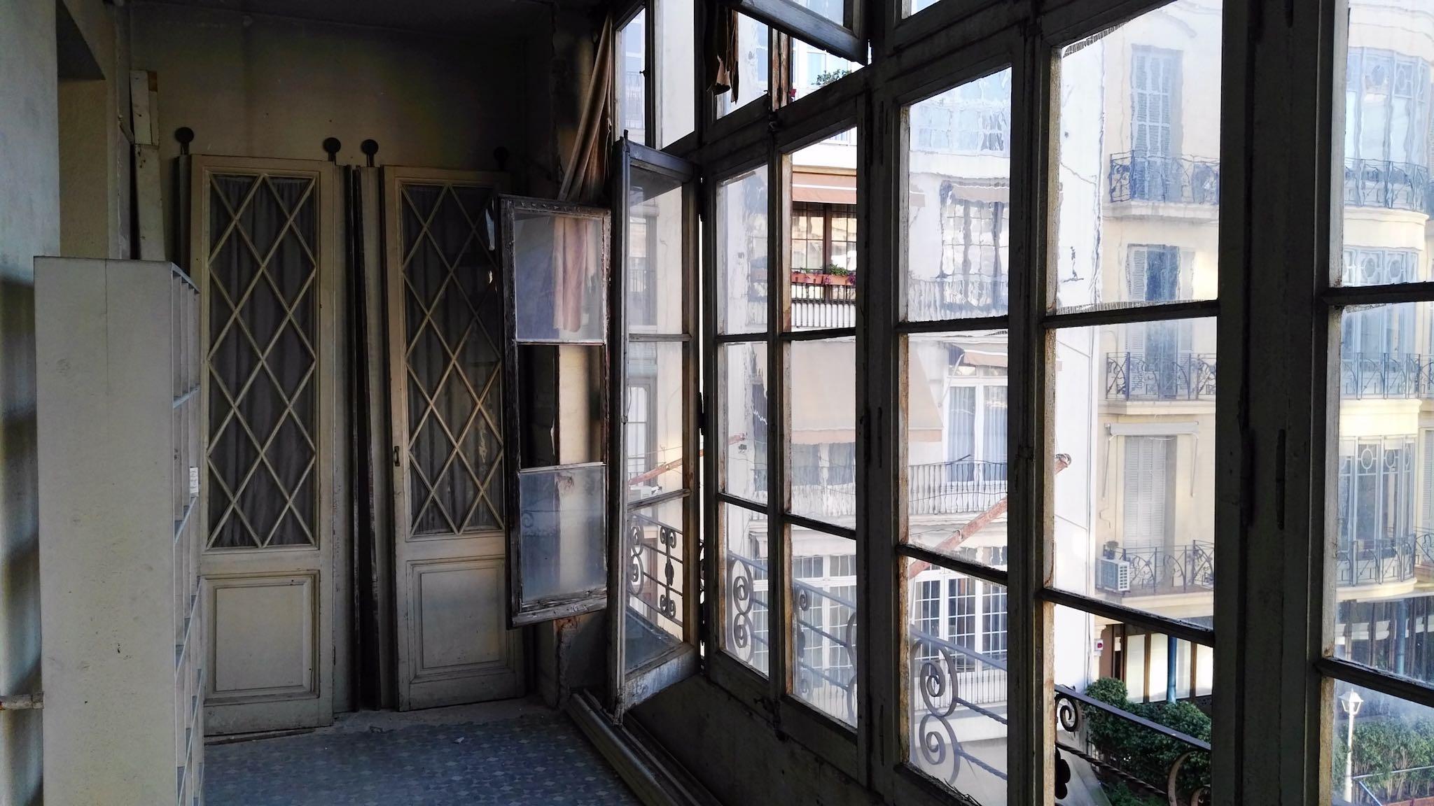 Barcelona apartment renovation and refurbishment case study project