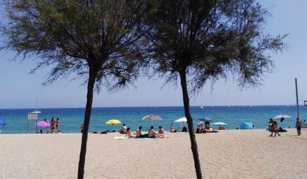 property for sale in Badalona near Barcelona beach
