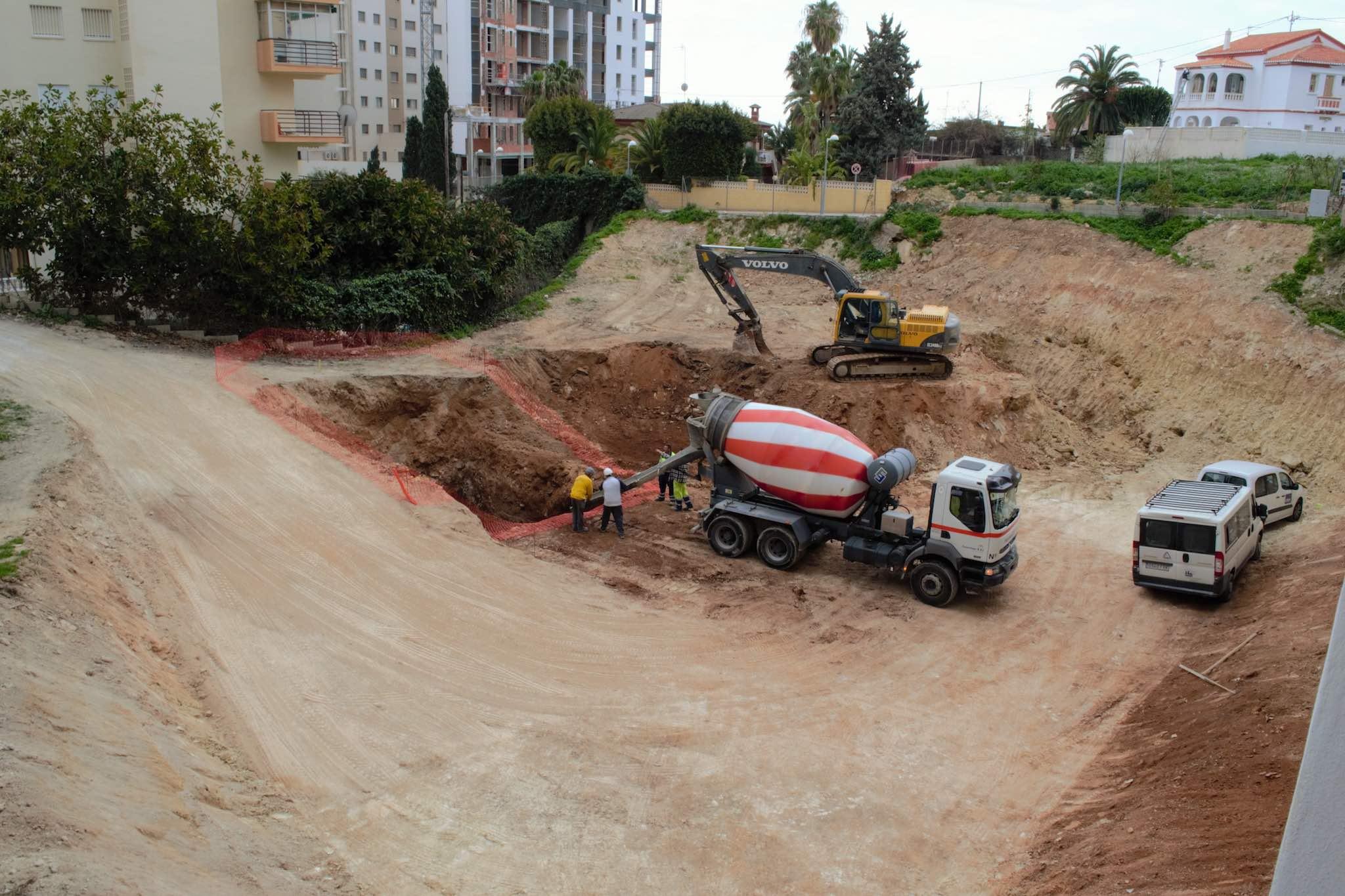 calpe beach apartments new development for sale costa blanca alicante valencia