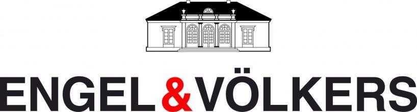 Engel & Völkers logo EV