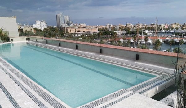 tourists driving up barcelona house prices