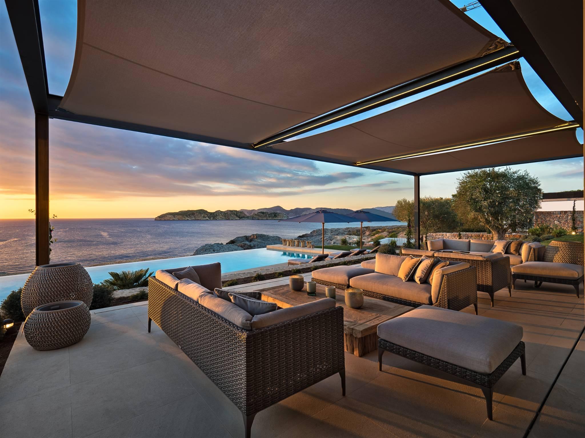 cap adriano mallorca new villas for sale