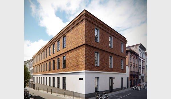 Rebassa Lofts for sale by Norvet, Gracia Barcelona