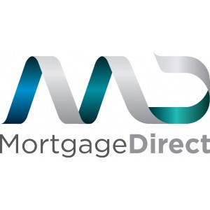 mortgage direct logo