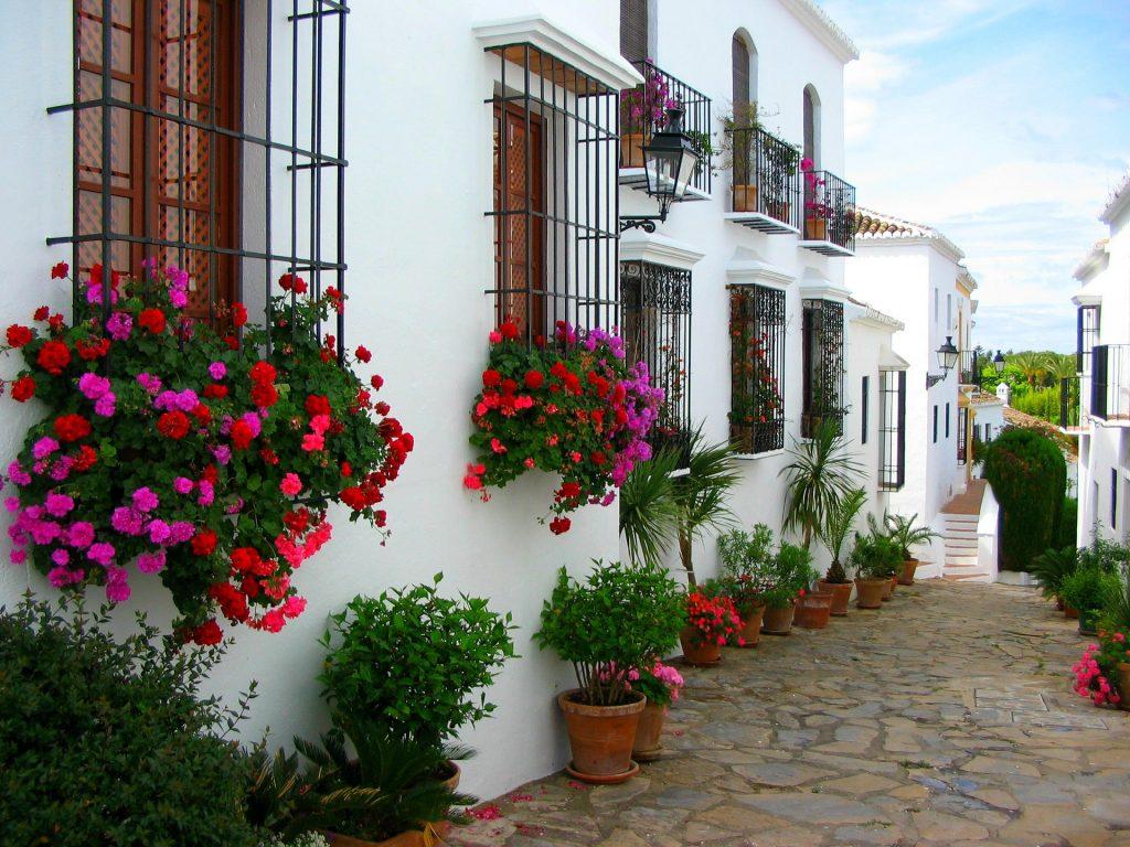 marbella property market