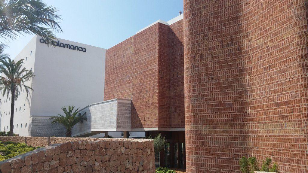 OD Talamanca Hotel Ibiza
