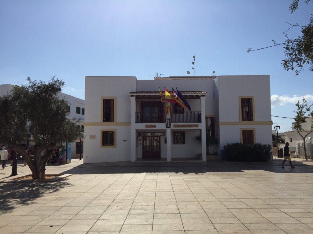Sant Francesc, Formentera, property for sale balearics