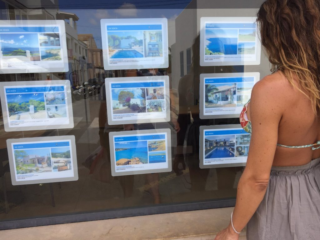Dreaming of buying property in Formentera, but it's not right for everyone