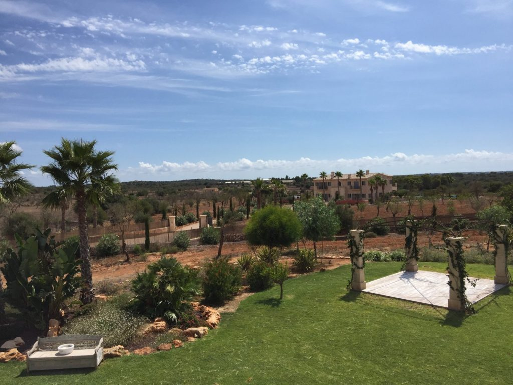 Property for sale with Engel & Völkers in southeast Mallorca