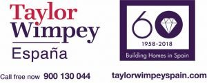 taylor wimpey españan developer spain logo