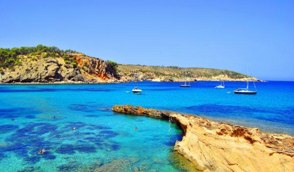 Six Sense new development Cala Xarraca north Ibiza