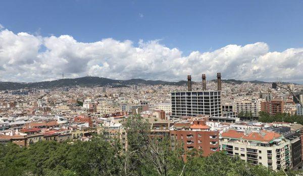 Barcelona real estate mobbing or bullying